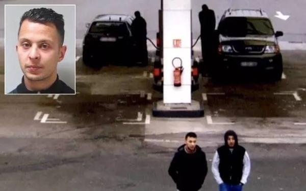 巴黎恐袭嫌犯承认罪行:租车、预订宾馆、购买爆炸物