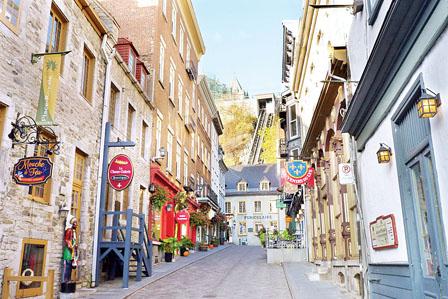 魁省投资移民5月重开 1900名额中国占1330个