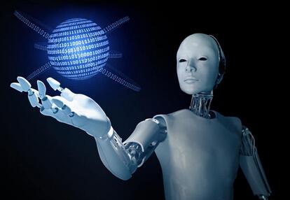 人机大战引人工智能威胁论 人类主体存在感被质疑?