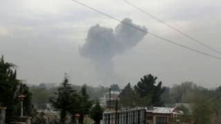 喀布尔发生恶性自杀袭击 死伤惨重