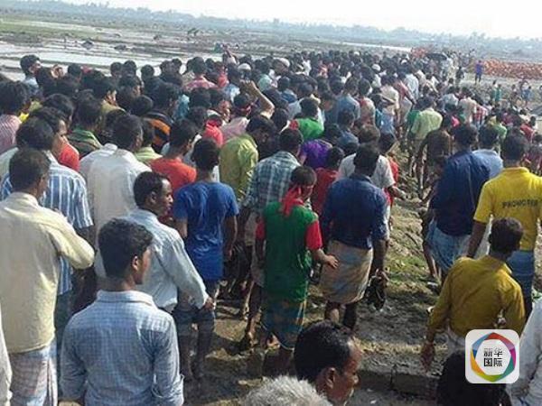 孟加拉国抗议事件并非针对中资
