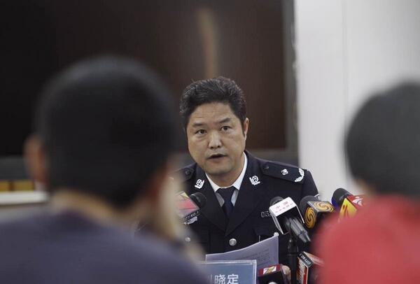 深圳交警局回应:此次禁摩限电并非针对快递业