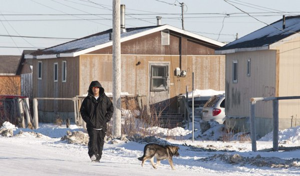 Attawapiskat 20111129