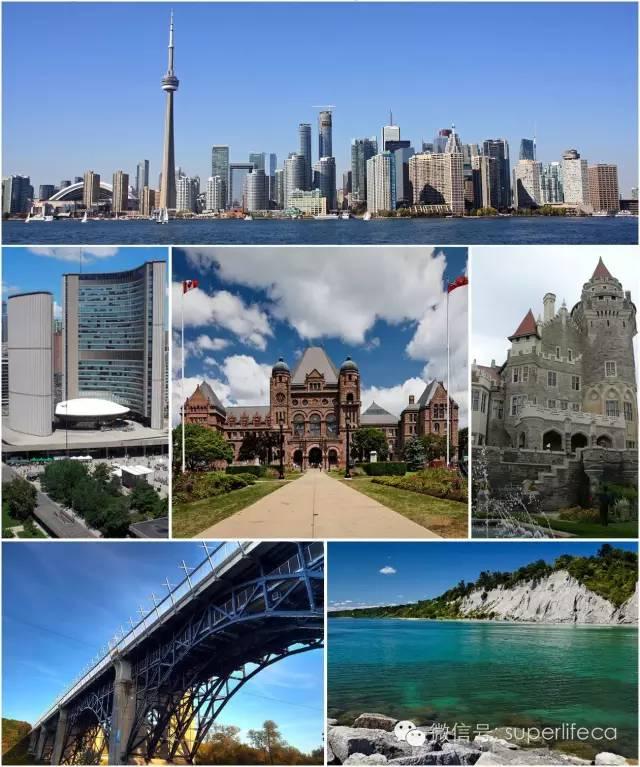 多伦多又拿了个全球第一!这回不仅是美食天堂、最宜居住地了…