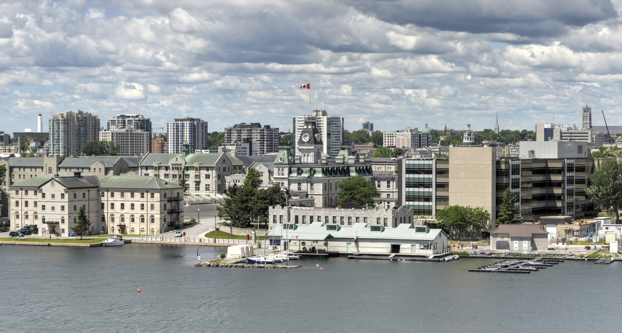 Kingston, Ontario Canada