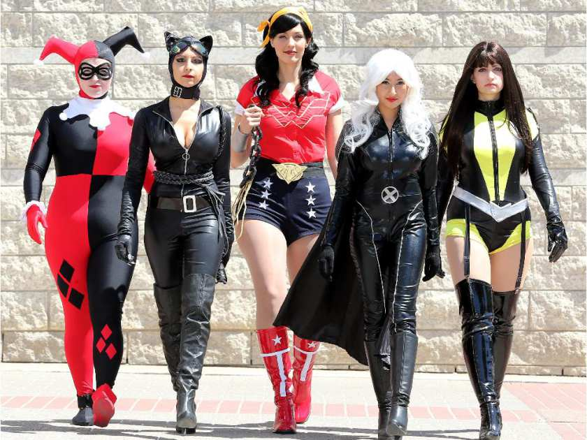 girl-power-from-left-thea-nikolic-harley-quinn-rita-as