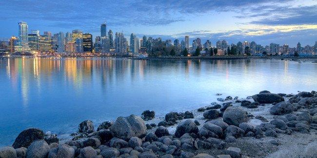 温哥华独立屋每小时升值173元,完爆打工收入