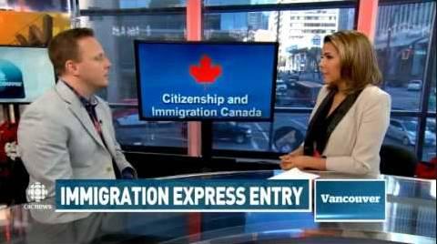 移民部宣布 今秋接受3万新移民申请