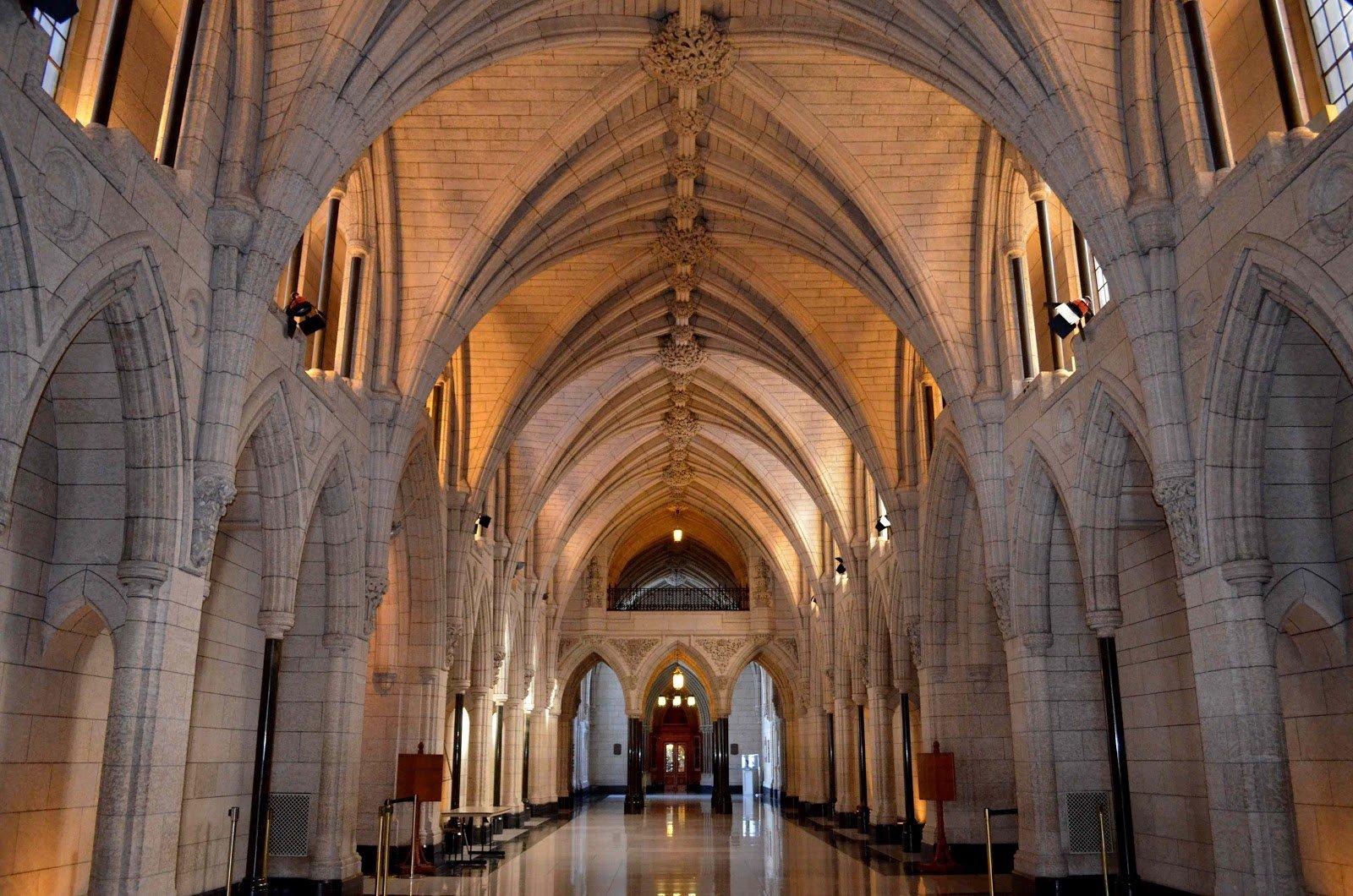 Parliament Hall