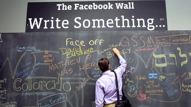 Facebook高管:文字分享将枯竭 5年后或许全是视频