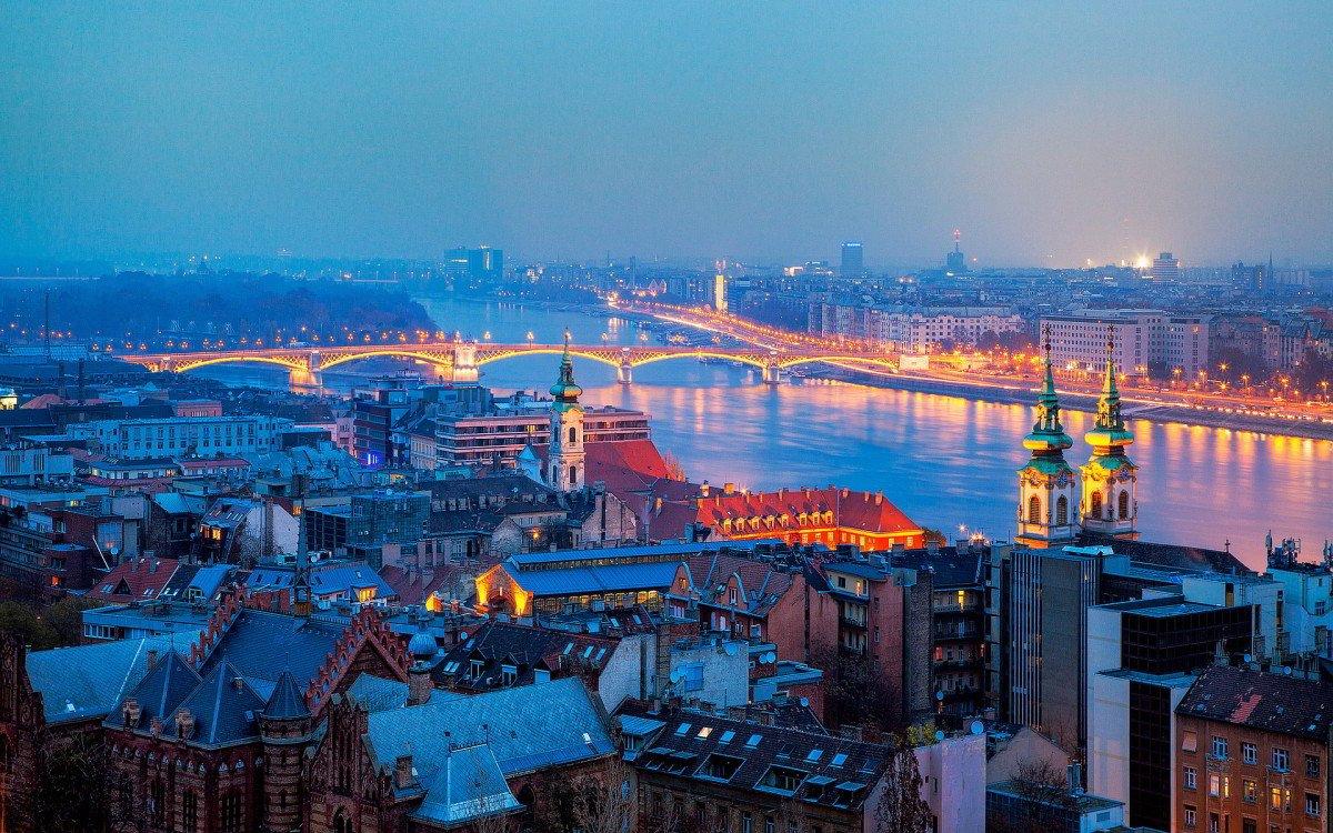 Hungary (1)