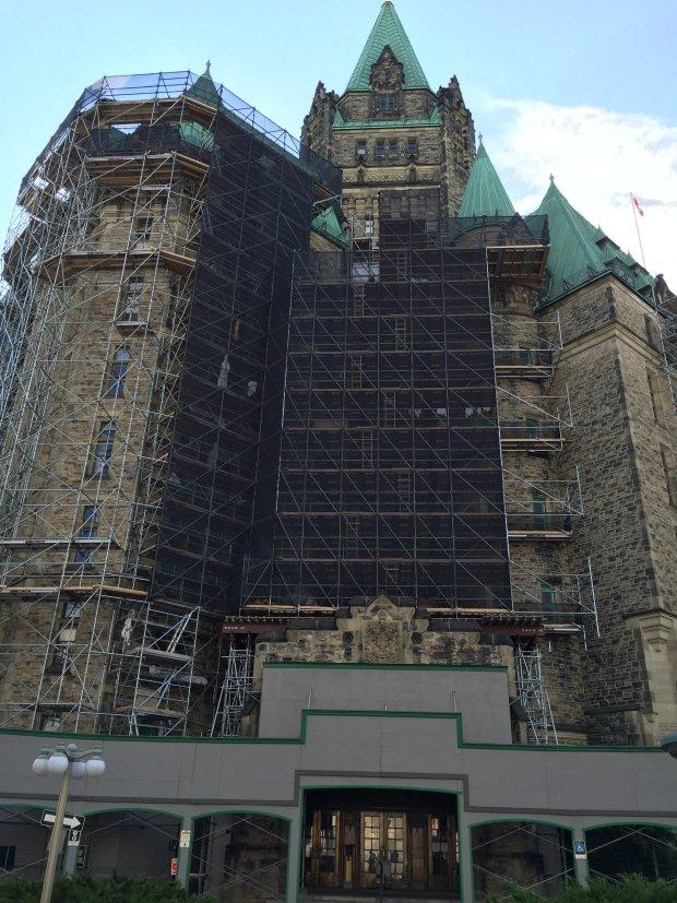 confederation-building