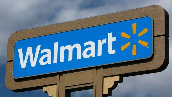 沃尔玛说到做到 加3家超市今日停用Visa卡