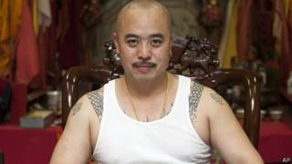 美国旧金山华人黑帮案:周国祥被判终生监禁