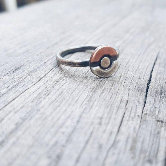 这只个性戒指