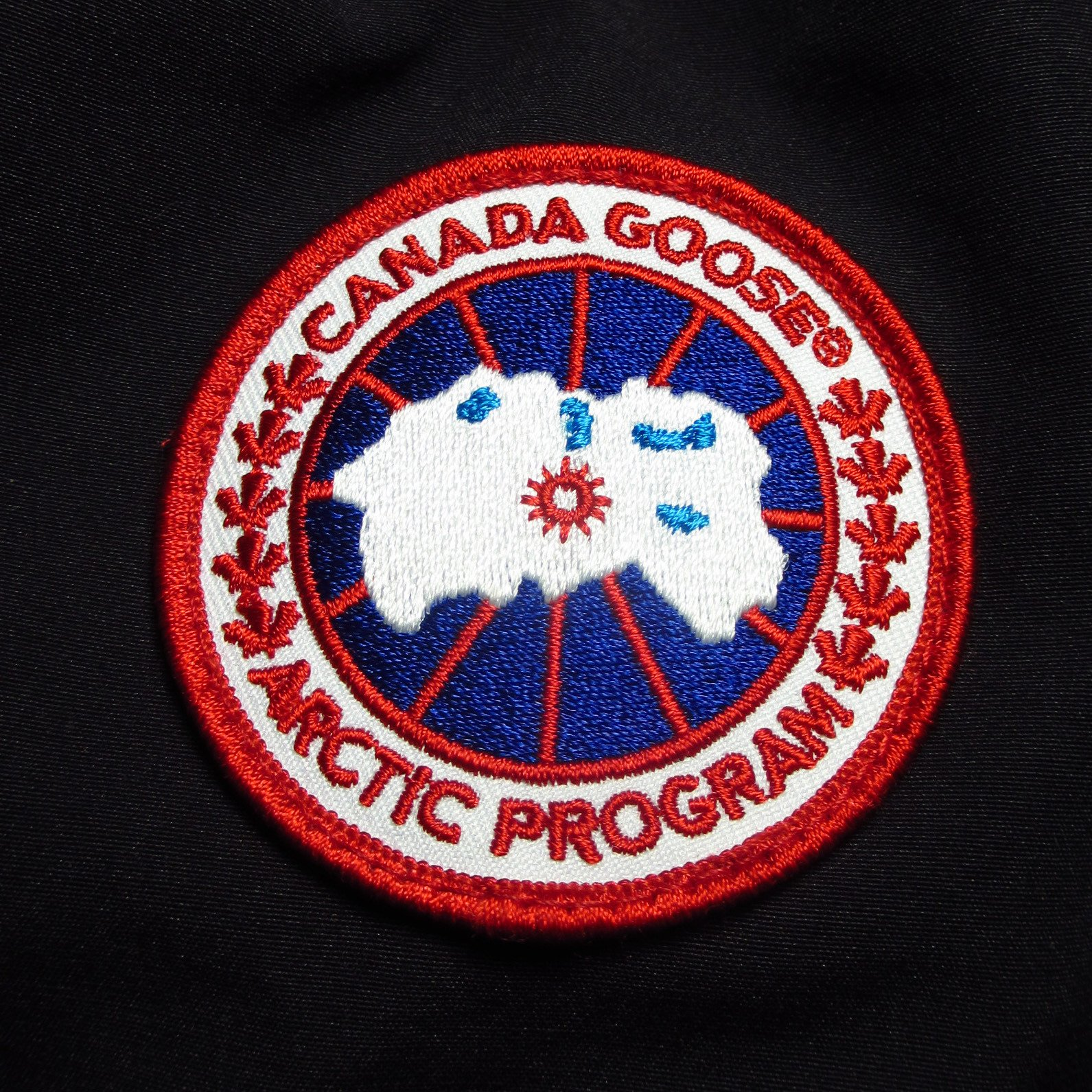 Logo jackets canada images goose down