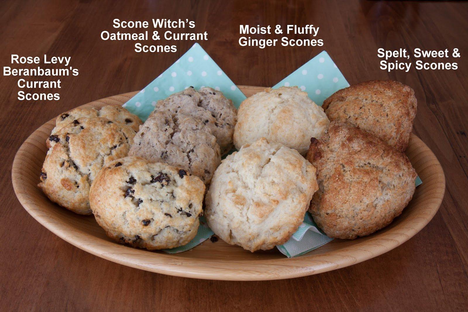 scones-taste-test
