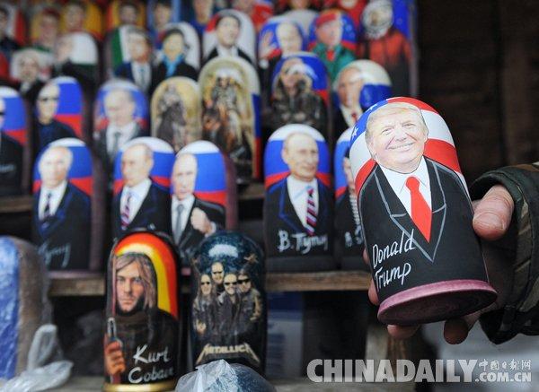官方辟谣:特朗普上任后不着急会晤普京