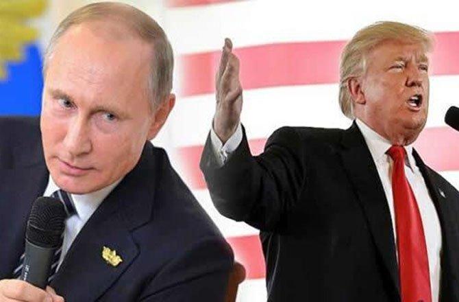 """特朗普上台会""""联俄制中""""吗?专家:不太可能"""
