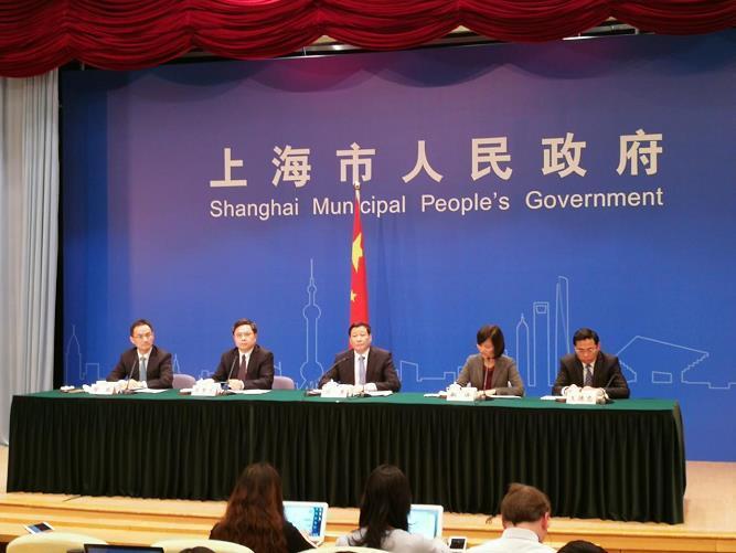 上海当选市长回应热点:不希望看到上海房价太高
