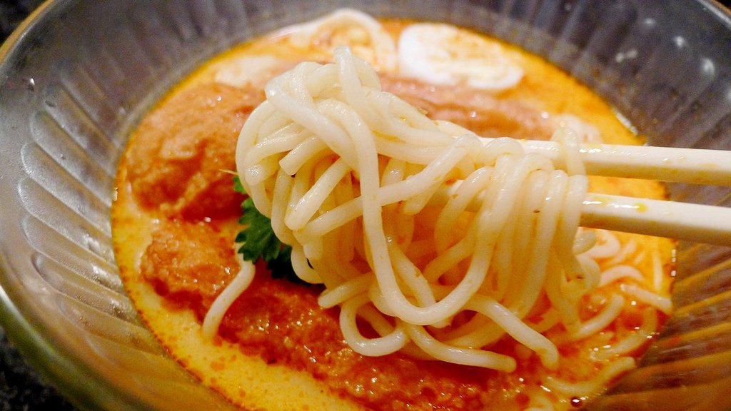 Laksa Noodle[321]