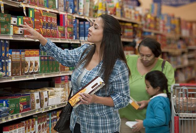 亚马逊要抢超市低端市场:穷人用救济券也能在网上买食品