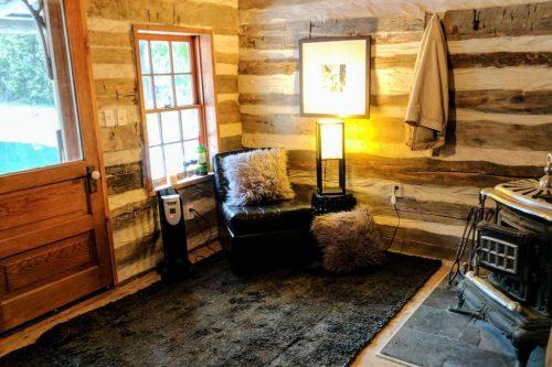 安省浪漫又个性的Airbnb 你一定要去的约炮圣地