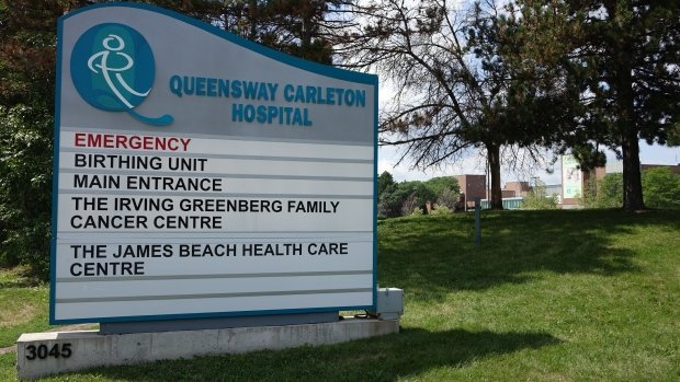 queensway-carleton-hospital-ottawa