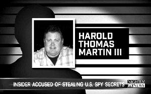 """""""斯诺登二号""""大量窃密 曾是美国安局顶级黑客"""