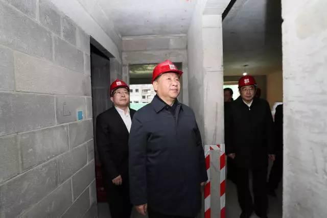习近平:中国要变成一个强国,各方面都要强
