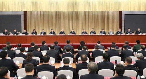 全国公安国际合作工作会议召开 推进打击跨国犯罪