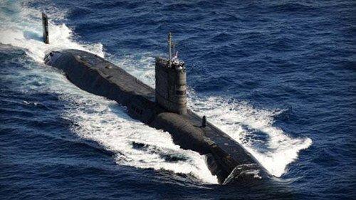 英媒:英国攻击潜艇全部无法正常使用 首相被蒙在鼓里