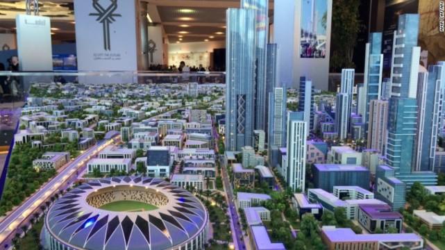 中企退出埃及新首都建设项目 外媒:埃企出价更低