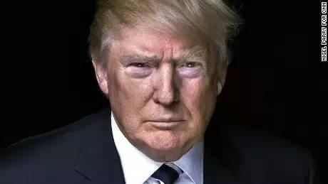 """媒体:特朗普把盟友得罪光 难对中国""""开重炮"""""""