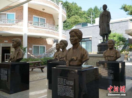 美旧金山拒绝日本取消设立慰安妇纪念碑计划