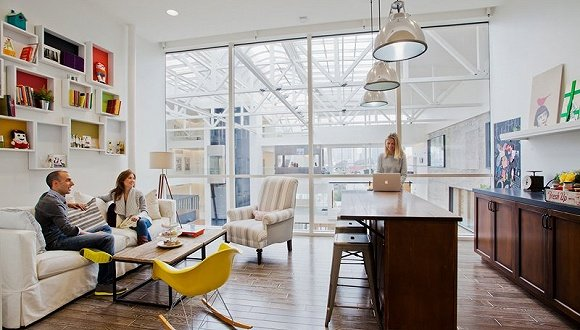 Airbnb打算买下一家加拿大租房公司 向高端化更进一步