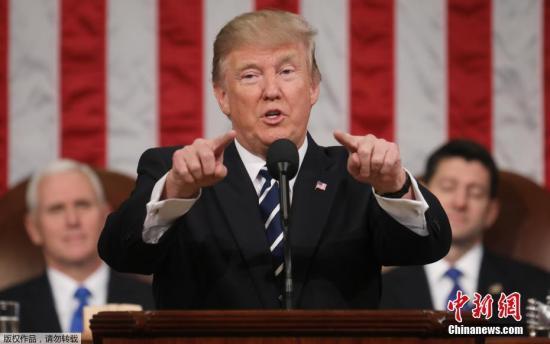 FBI要求美国司法部公开驳斥特朗普的监听指控