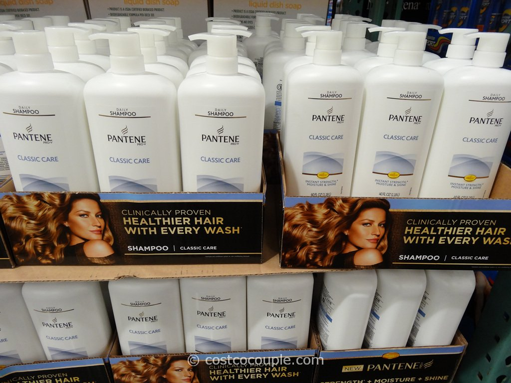 Pantene-Classic-Shampoo-Costco-1