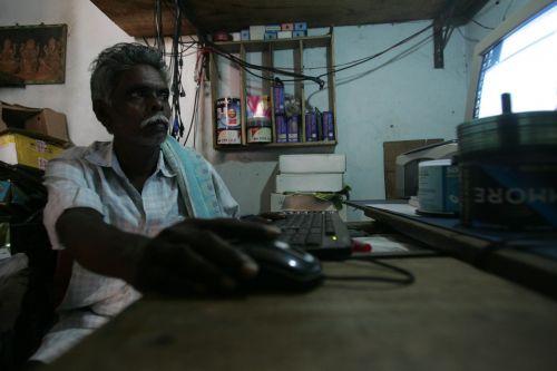 印度网民预计在6月超4.5亿 互联网普及率不断提高!