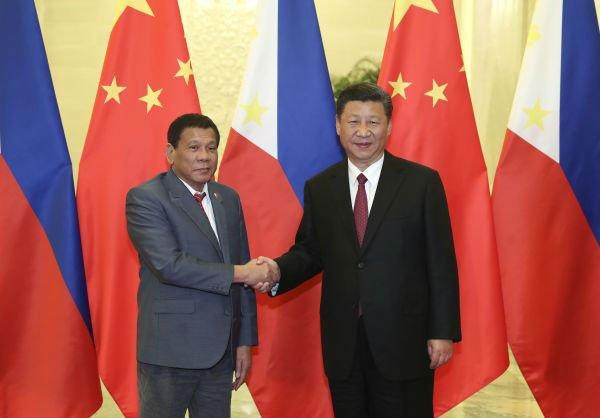 """总统在年度报告里三谢中国 这个国家已成""""老铁"""""""