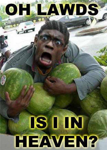 吃西瓜也是种族歧视?美国消防员因请同事吃瓜被解雇