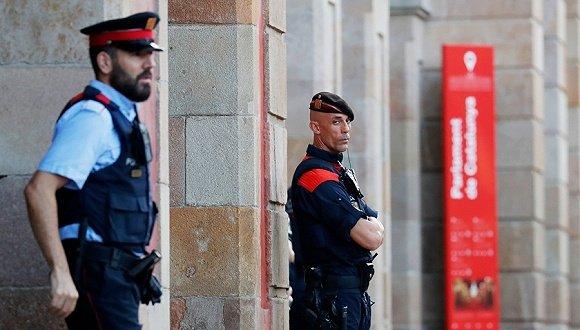 西班牙政治危机节点:加泰罗尼亚今天会宣布独立吗?