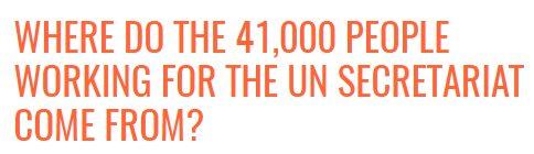 """美国""""退群""""欠下5亿会费 联合国如何追讨?"""