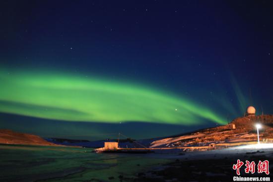 中国将升级现有南北极考察站