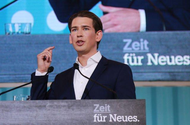 这个冉冉升起的政坛新星 是全球最年轻的国家领导人