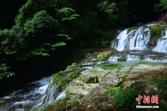 中国环保部:2015年中国地表水总体水质为轻度污染