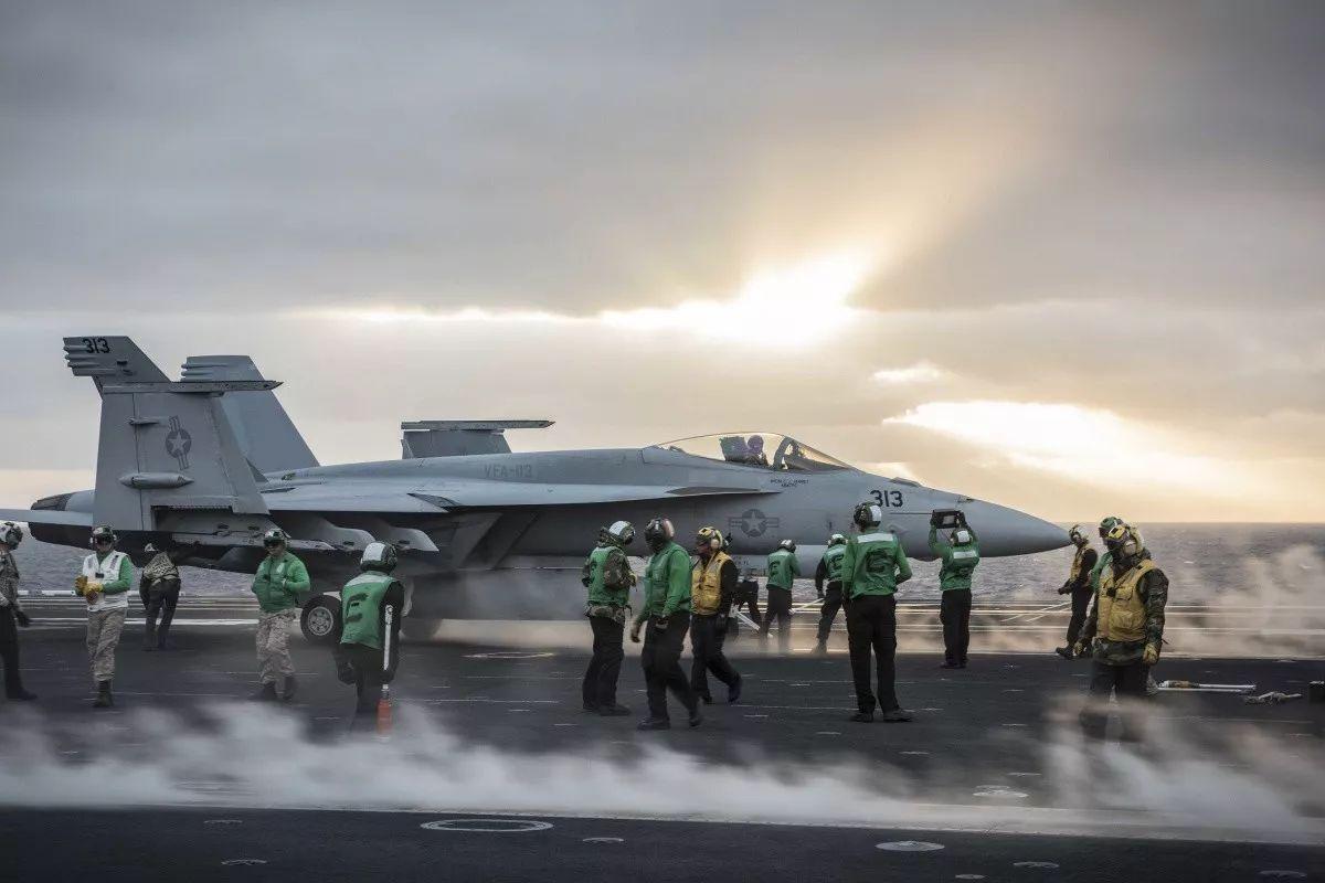"""""""耐力""""不行?美媒:美国可能输掉与中俄的战争"""