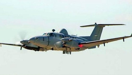 """""""超级间谍""""全球飞 美最新侦察机明年全体服役"""