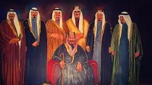 沙特到底有多少王子?这才是正确的打开方式