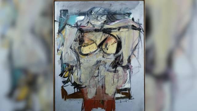 叔叔留给他一幅1.6亿美元的画,他转手就卖了2000...